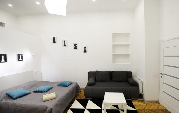 BV Chess Apartment
