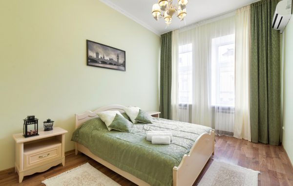 BV Apartments VIP Kulisha